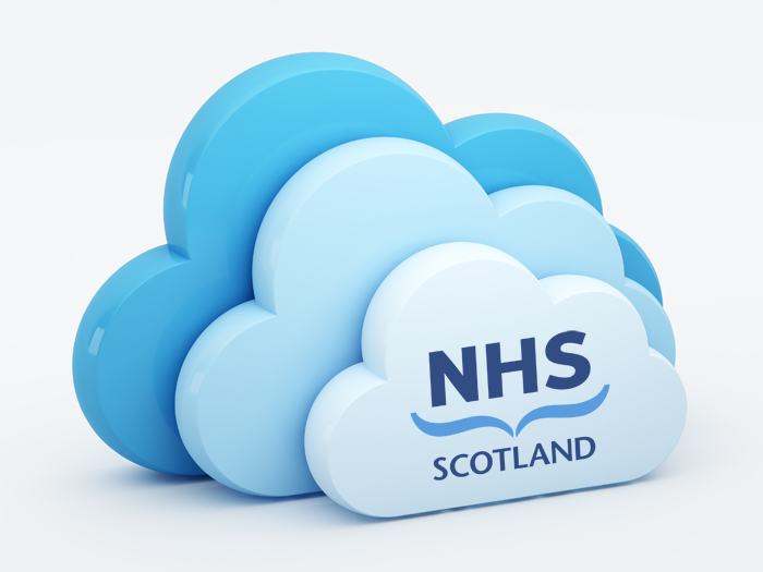 NHS Scotland (NHSS) Cloud Computing Strategy